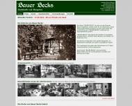 """Bild """"Bauer Becks"""""""