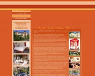 Website Adelsheimer Hof