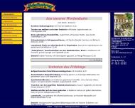 Bild Webseite Schollenkrug Berlin