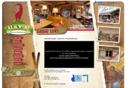 Website Hotel & Restaurant Almwirt