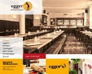Bild Webseite Alter Simpl Gaststätte München