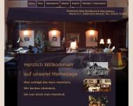 Bild Webseite  Bad Honnef