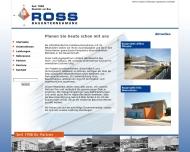 Bild Heinrich Ross GmbH & Co.KG Bauunternehmung
