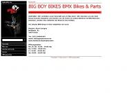 Bild Big Boy Bikes GmbH