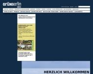 Bild Webseite Britzer Mühle Gaststätte Berlin