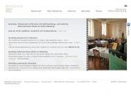 Bild Webseite BROEDING Ritzling München