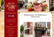 Pfefferkorn Dortmund Best Steaks in Town