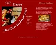 Cafe Esser