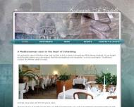 Bild Webseite Castelli München