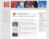 Bild STREICHER MAX GmbH & Co. KG a. A. Bauunternehmung