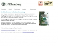 Bild Drachenburg
