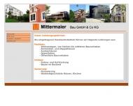 Bild Webseite  Dorfen