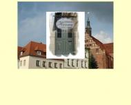 Bild Webseite  Legde/Quitzöbel