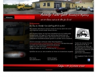 Website Autohilfe Fuchs