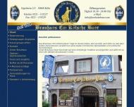 Bild Webseite Em Kölsche Boor Inh. Katharina Esser Köln
