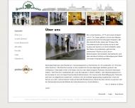 Website Froschkasten