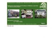 Bild Forsthaus Restaurant
