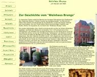 Bild Gasthaus Brungs