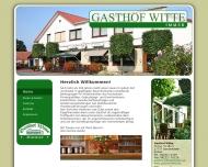 Bild Webseite  Ganderkesee