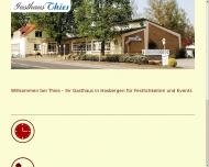 Bild Webseite  Hasbergen