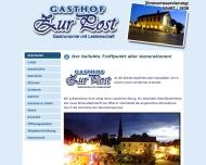 Bild Webseite  Wallenhorst