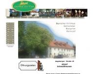 Bild Webseite  Schwabhausen