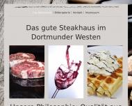 Steakhaus Haus Unland - Das Restaurant