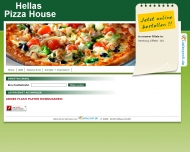 Bild Hellas Pizza House
