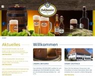 Holzhauser Brauerei Gasthaus