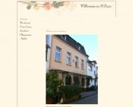 Bild Webseite IL Pazzo, Petra Gilgen Köln