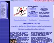 Bild Webseite Lorenz Petra und Martin Karaoke Fun Pub Stuttgart