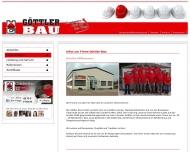 Bild Göttler-Bau GmbH