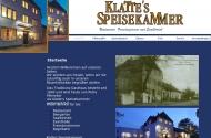 Website Klatte
