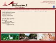Bild Berggasthof Kellerskopf Gaststätte