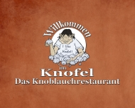 Bild Webseite Restaurant Knofel Berlin