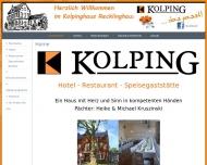 Bild Kolpinghaus Inh. Heike Kruszinski