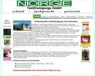 Bild Webseite Kon Tiki Grill Hamburg