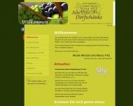 Bild Webseite  Hontheim