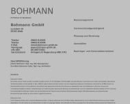 Bohmann GmbH