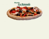 Bild Webseite La Rotonda Aachen