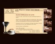 Bild Webseite  Tuttlingen