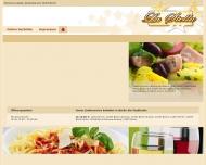 Bild Lieferservice Pizzeria La Stella