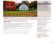 Bild Cafe Bistro am Rubbenbruchsee GmbH & Co. KG