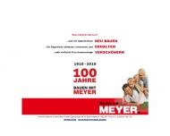 Meyer baut