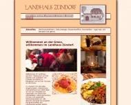 Landhaus Z?ndorf - Das Restaurant in K?ln-Z?ndorf am historischen Marktplatz und der Groov