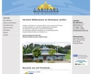 Bild Webseite  Berkheim