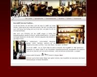 Bild Webseite LizBät Köln