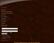 Website Louisiana