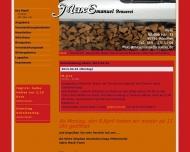 Bild Webseite Max Emanuel Brauerei Brauerei München