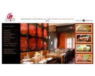 """Bild Webseite """"Mangostin Asia"""" München"""